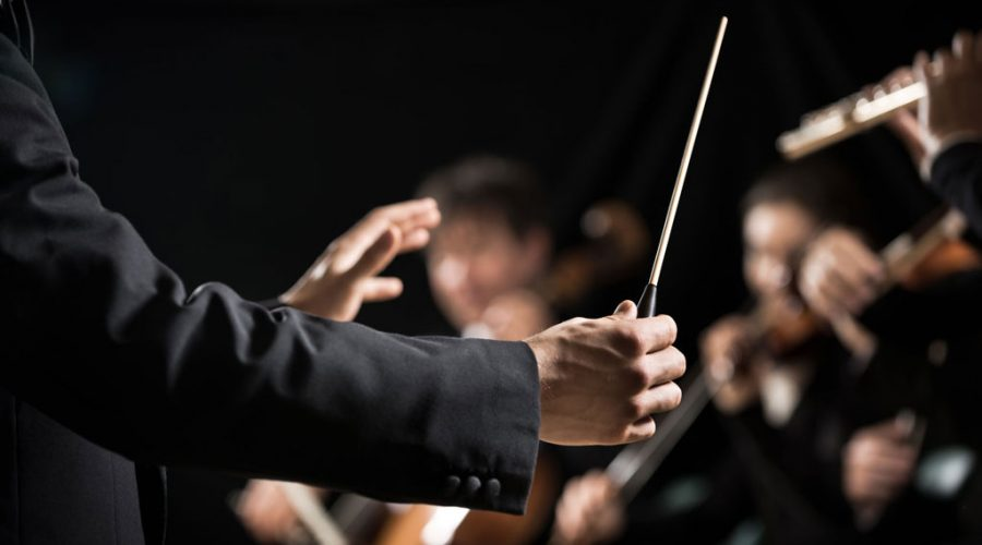 Ederhof Audioproduction Chor - und Orchesteraufnahmen