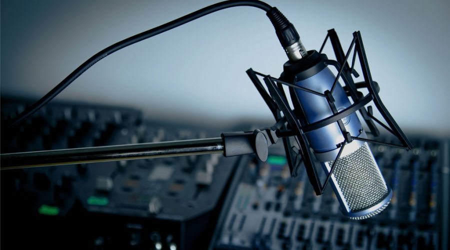 Ederhof Audioproduction Sprachproduktion