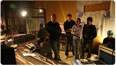 Ederhof Audioproduction Coaching