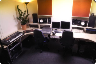 Ederhof Audioproduction Sprachproduktion